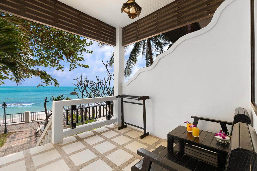 Crystal Bay Beach Resort Seaview 16
