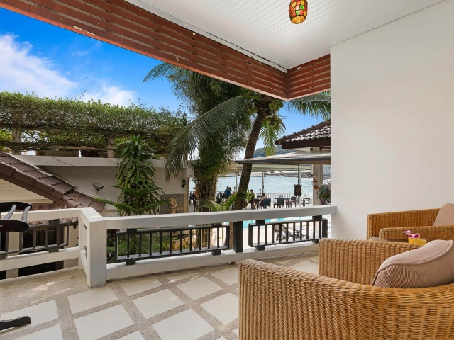 Crystal Bay Beach Resort Superior 17