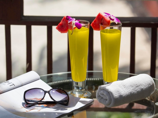 Crystal Bay Beach Resort Beach Front Deluxe 13