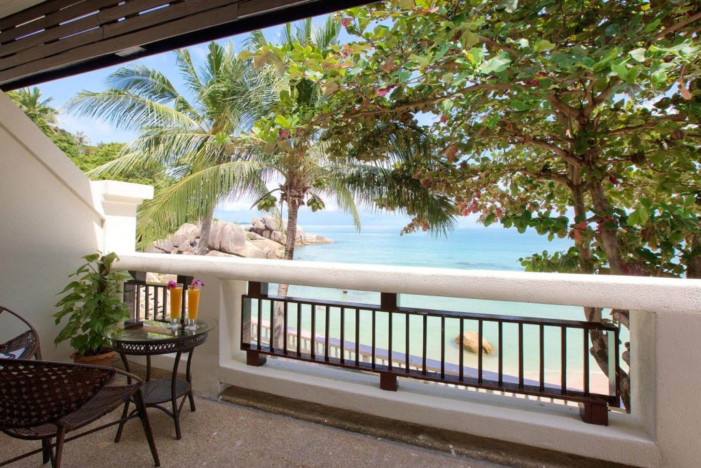 Crystal Bay Beach Resort Beach Front Deluxe 7