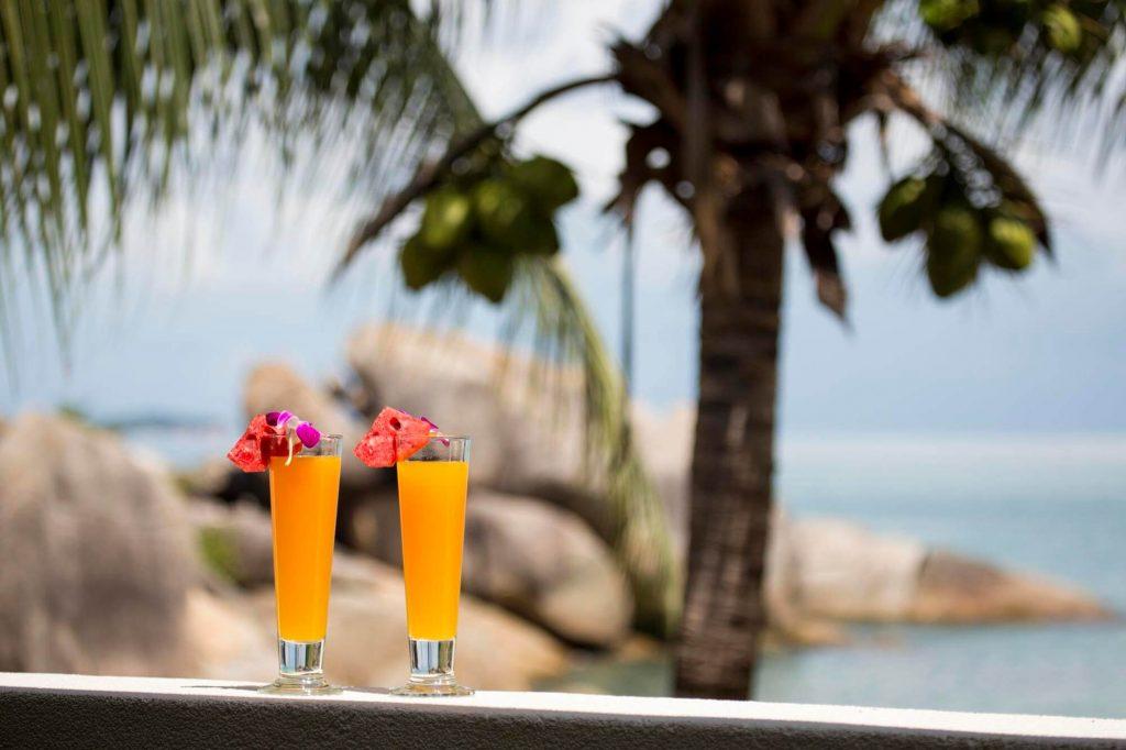 Crystal Bay Beach Resort Beach Front Deluxe 9