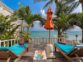 Crystal Bay Beach Resort Beach Front Terrace 14