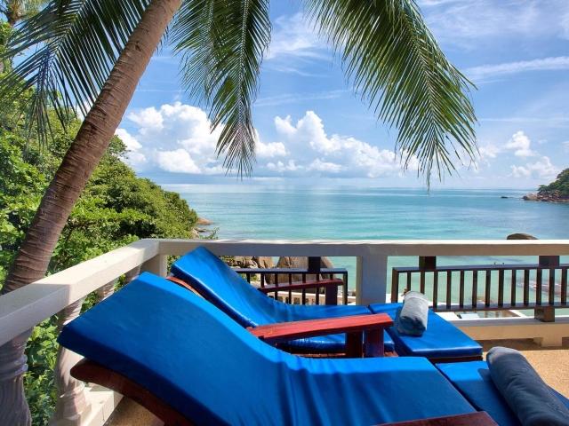 Crystal Bay Beach Resort Grand Seaview 10