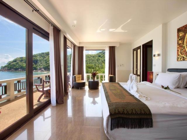 Crystal Bay Beach Resort Grand Seaview 2