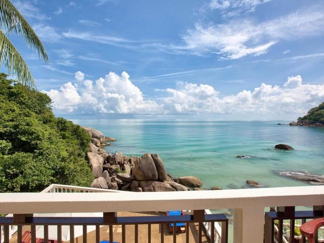 Crystal Bay Beach Resort Grand Seaview 6