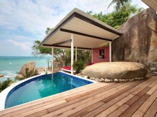 Crystal Bay Yacht Club Private Pool Villa 1