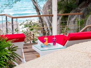 Crystal Bay Yacht Club Private Pool Villa 12