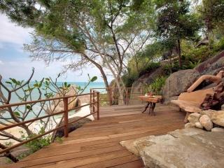 Crystal Bay Yacht Club Private Pool Villa 3