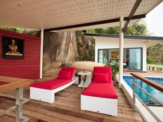 Crystal Bay Yacht Club Private Pool Villa 5