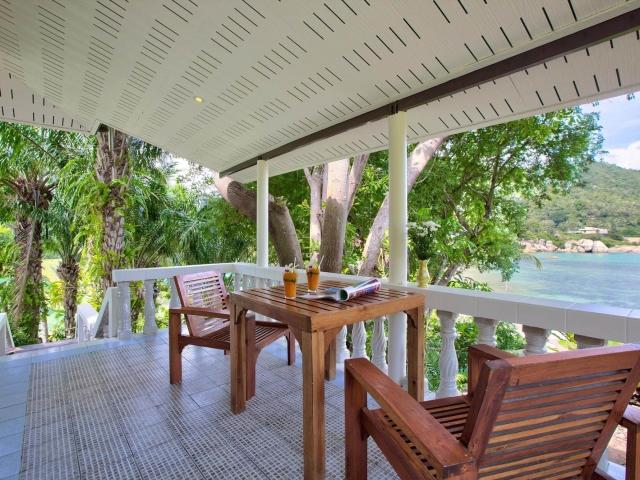 Crystal Bay Yacht Club Seaview Hillside Villa 11