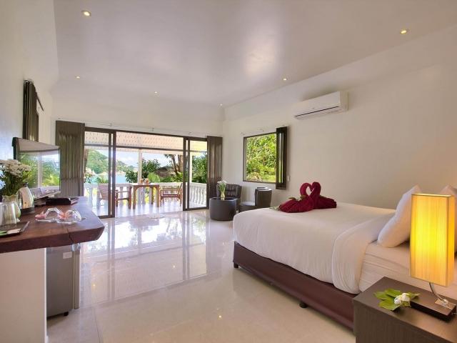 Crystal Bay Yacht Club Seaview Hillside Villa 2