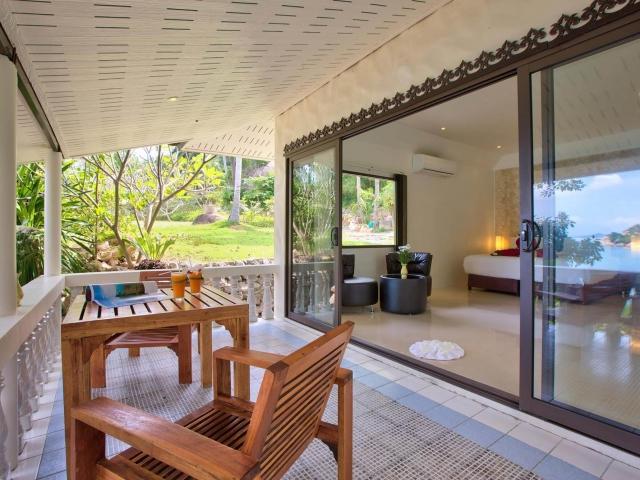 Crystal Bay Yacht Club Seaview Hillside Villa 9
