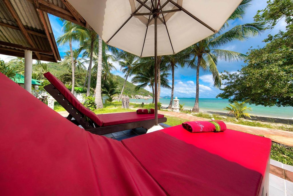 Crystal Bay Yacht Club Beachfront Villa 11