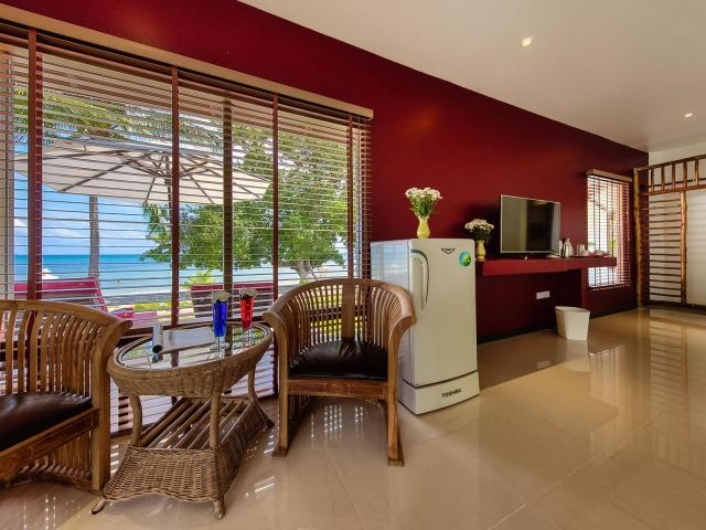 Crystal Bay Yacht Club Beachfront Villa 5