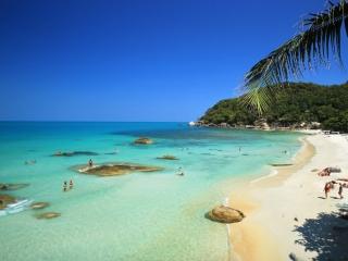 Crystal Bay Beach Resort View 2