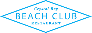 Crystal Bay Beach Club Logo